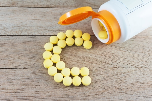 On This Vitamin C Day, Pledge To Stay Fit and Healthy