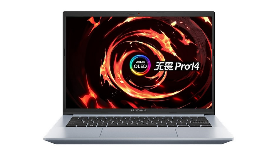 Asus VivoBook Pro 14 With AMD Ryzen 5000 Series CPU, OLED Display, 90Hz Refresh Rate Launched