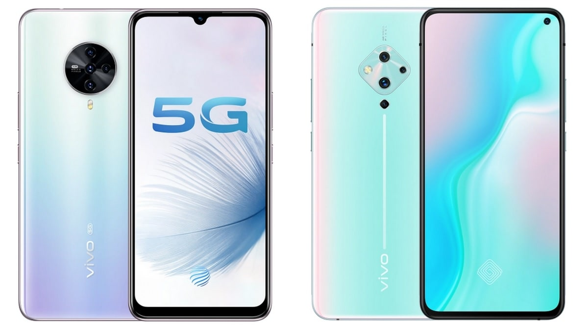 Vivo S6 Pro With Dual Front Cameras, 33W Fast Charging Tipped, Pricing Indicated
