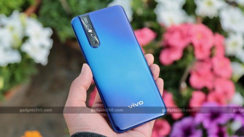 VivoV15Pro panel Vivo V15 Pro