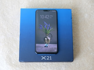 Vivo X21 Review