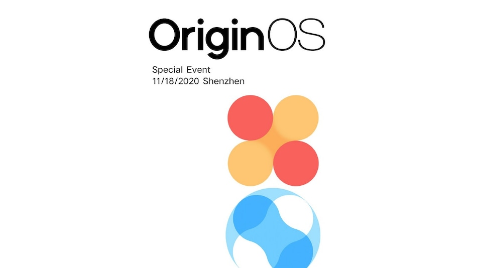 Vivo to Unveil New OriginOS on November 18, Details Remain Unclear