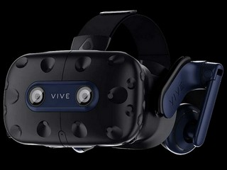 HTC Vive Pro 2, HTC Vive Focus 3 VR Headsets With 5K Resolution, Up to 120Hz Refresh Rate Launched