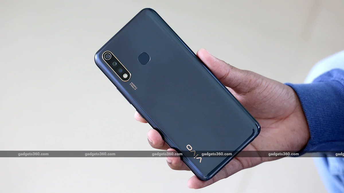 Vivo U20 to Go on Sale for the First Time in India Today via Amazon, Vivo Site: Price, Offers, Specifications, Next TGP