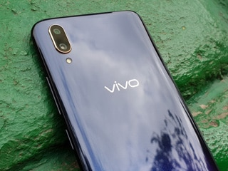 Vivo V11 Pro Gets 4K Video Recording Support With OTA Update