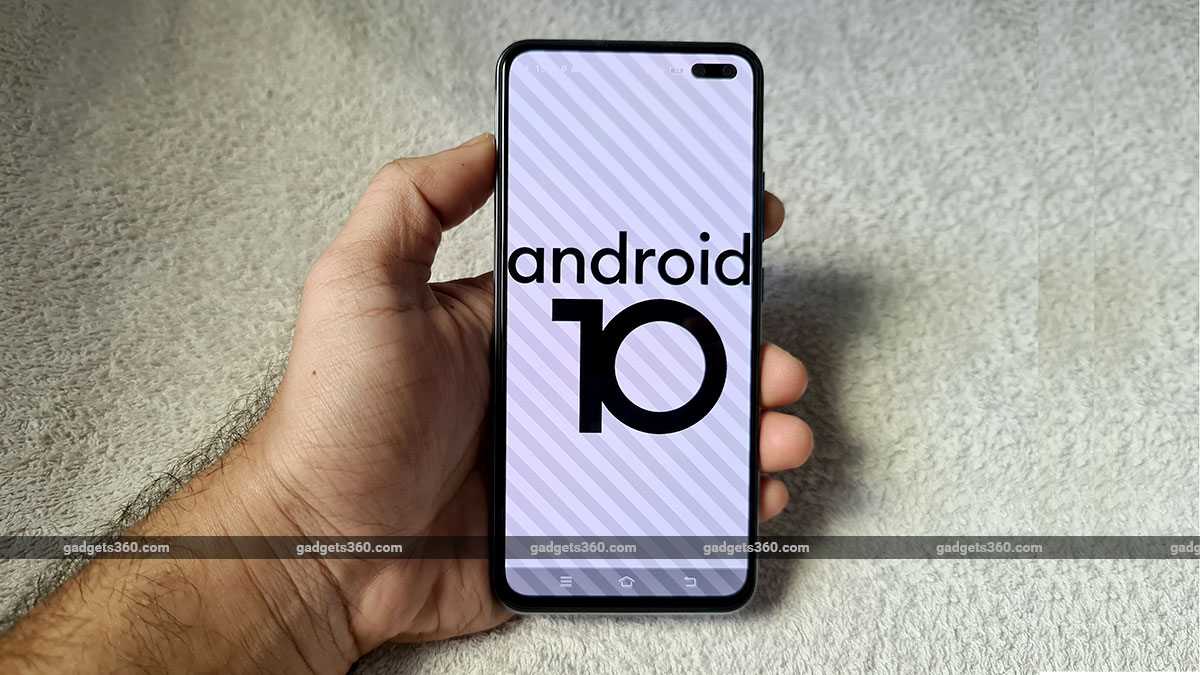 Vivo V19 Android 10 Vivo V19 Review
