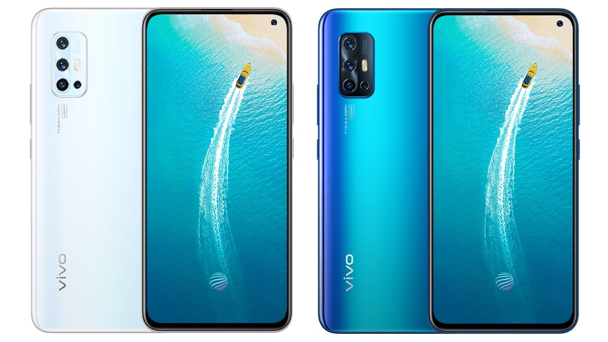 Vivo V19 Neo With Snapdragon 675 SoC, Quad Rear Cameras Launched: Price and Specifications