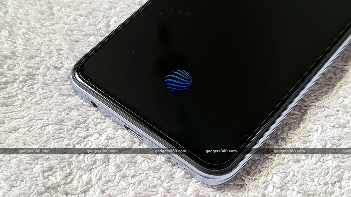 Vivo V19 indisplay fingerprint Vivo V19 Review