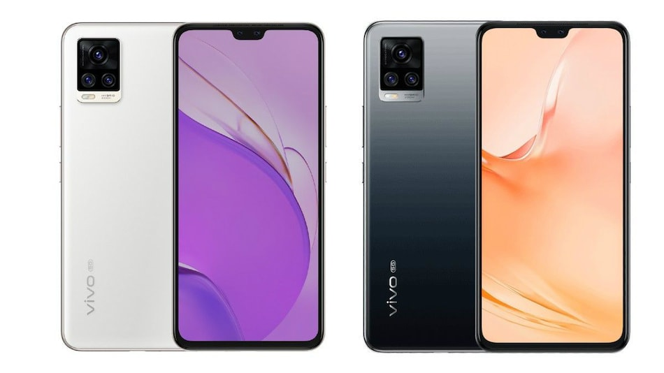 Vivo V20 Series Tipped to Launch in India on October 12