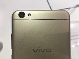 Vivo V5 With 20-Megapixel Selfie Camera: First Impressions