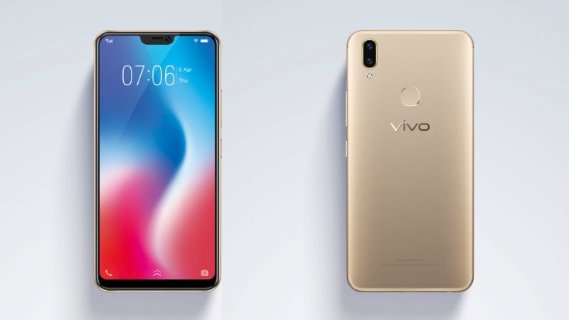 Image result for vivo v9 pro mobile