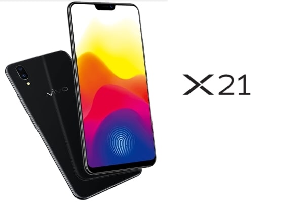 Vivo X21 Sale on Flipkart: VIVO X21 Price in India, Specifications and More