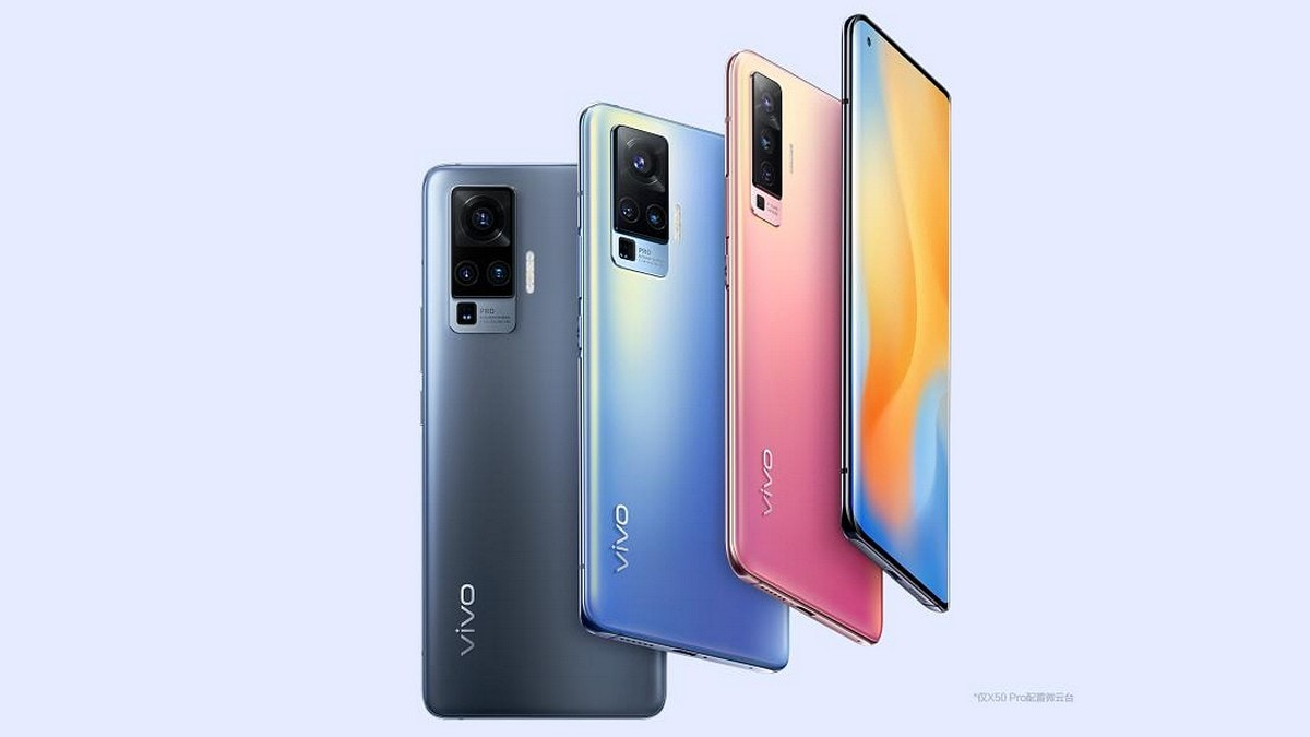 Vivo OriginOS Rollout Details Revealed, Upcoming 'X Series' Phone to Get It  First | Technology News