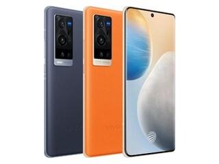 Vivo X60 Pro+ स्नैपड्रैगन 888 प्रोसेसर के साथ लॉन्च, जानें अन्य खासियतें