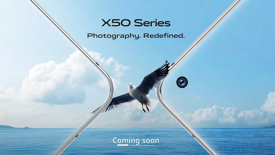 Vivo X50, Vivo X50 Pro Launching in India Today at 12 Noon: How to Watch Live Stream, Expected Price