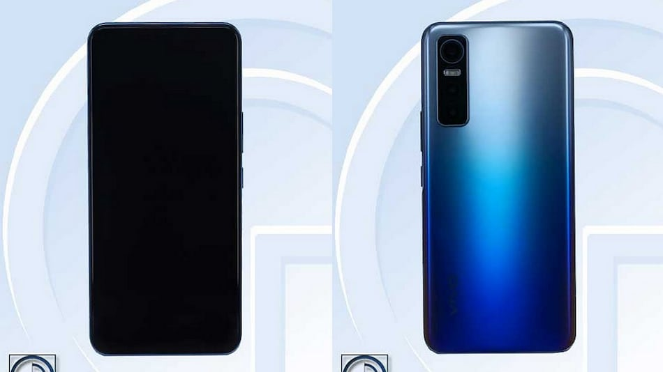 Vivo Phone With Model Number V2031EA Spotted on TENAA; to Feature Triple Rear Cameras, 5G Support