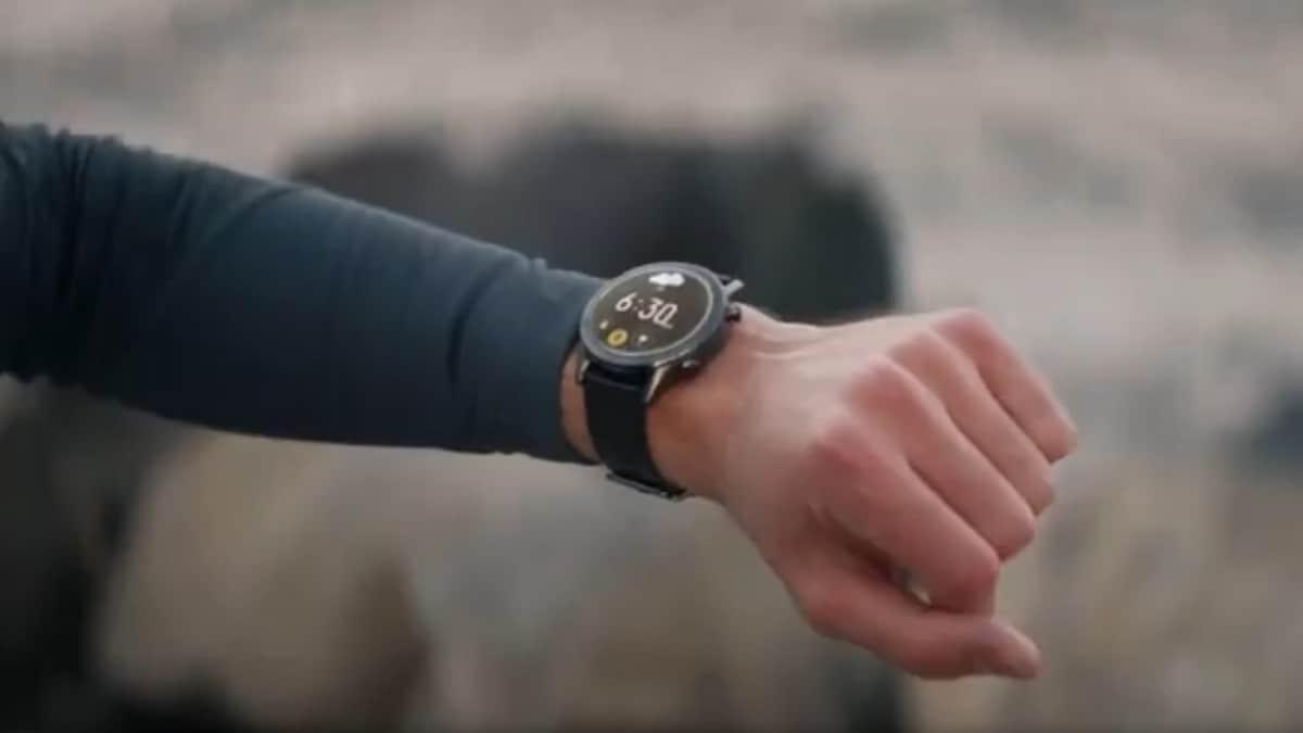 Vivo smart watch inline vivo inline