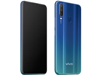 Vivo Y15 (2019) With Triple Rear Camera Setup, 5,000mAh Battery ...
