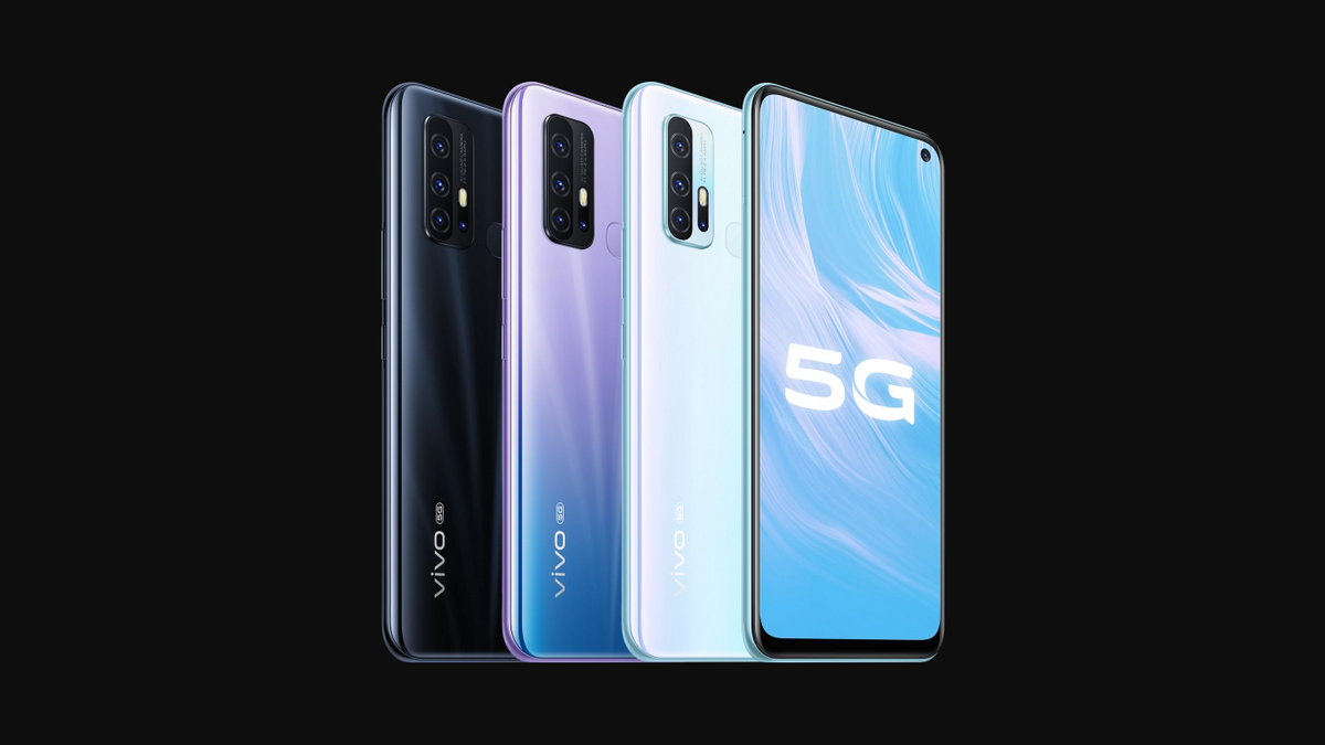 Vivo Z6 5G Spotted on TENAA, Tipped to Include a 48-Megapixel Main Camera and Up to 8GB of RAM