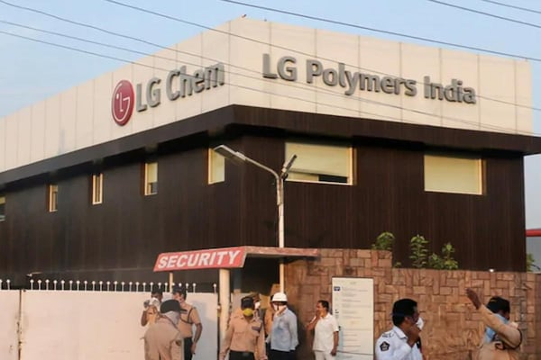 Vizag Polymer Plant Gas Leakage: More than 10 Dead and 1000 Sick