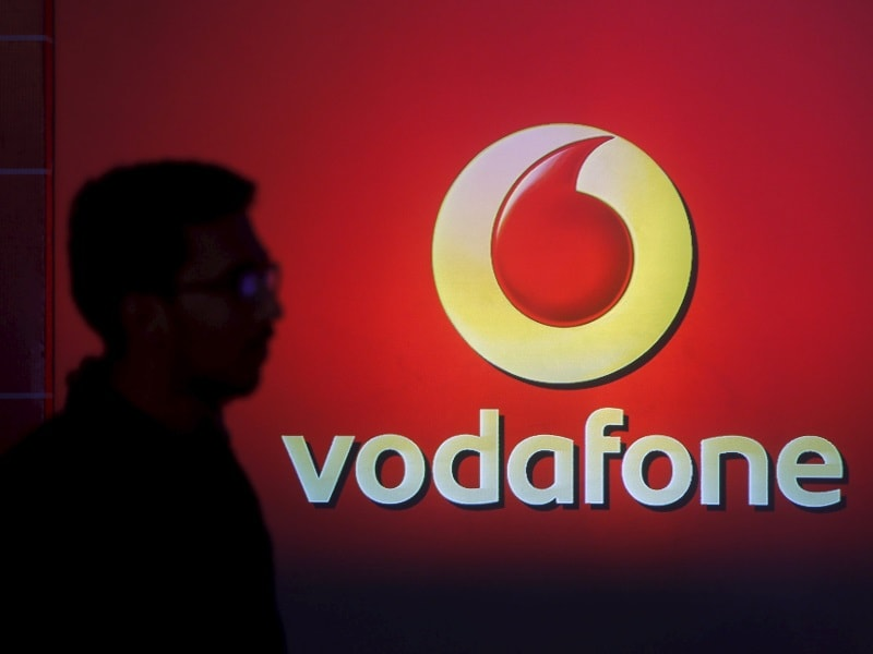 Vodafone Unveils Rs. 1,501 Data Pack With Recharge Benefits for 1 Year