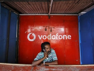 Vodafone-Idea Merger Said to Be Likely Completed by March