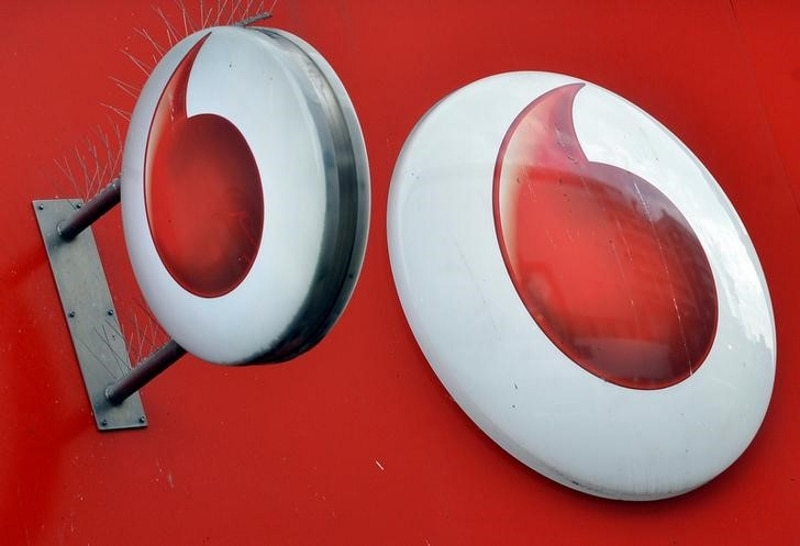 Vodafone loss doubles to $5.5 billion due to India write-down