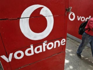 Vodafone's New Rs. 392 Pack Offers Up to 28GB of Data, Unlimited Calls