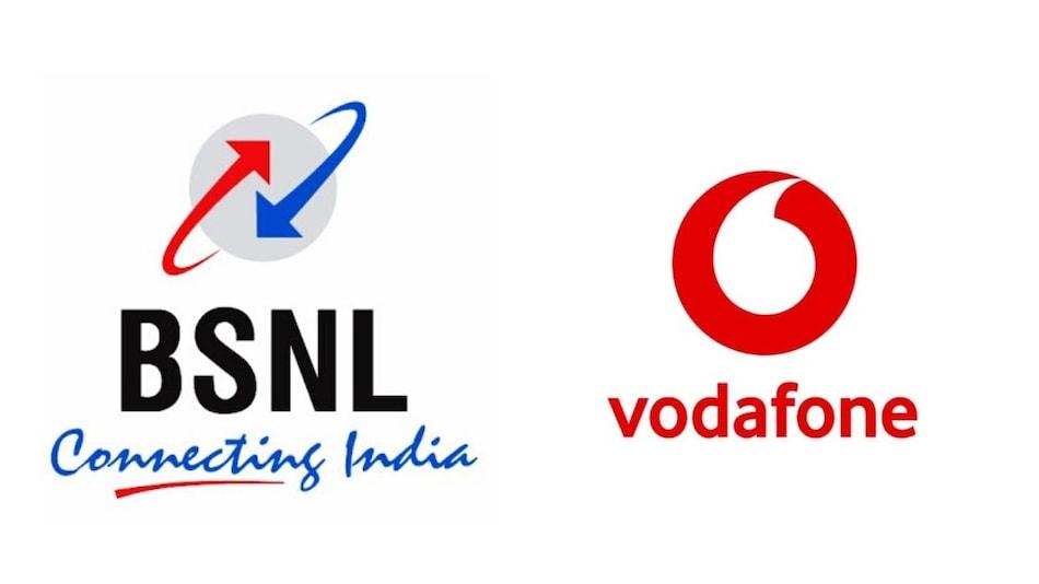 Vodafone, BSNL Change Network Names to Raise Awareness About Coronavirus: Reports