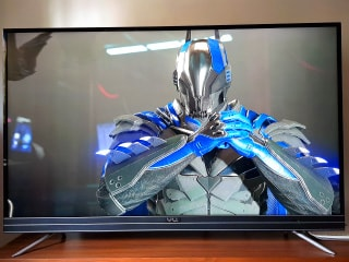 Vu 55SU138 4K UHD Android TV Review