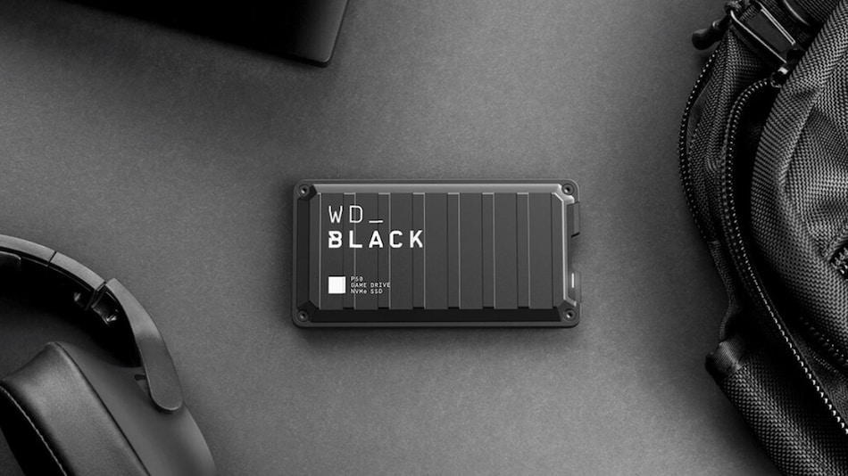 Western Digital Launches SanDisk Extreme, WD Black P50, My Passport SSDs With Up to 4TB Storage