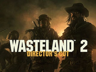 Wasteland 2: Director's Cut Nintendo Switch Review
