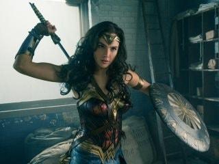 Wonder Woman Final Trailer Shows Diana's Rise as a Warrior