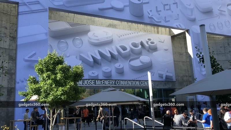 WWDC 2018 Keynote Live Updates: iOS 12 Announced, FaceTime Gets Group Video Calls