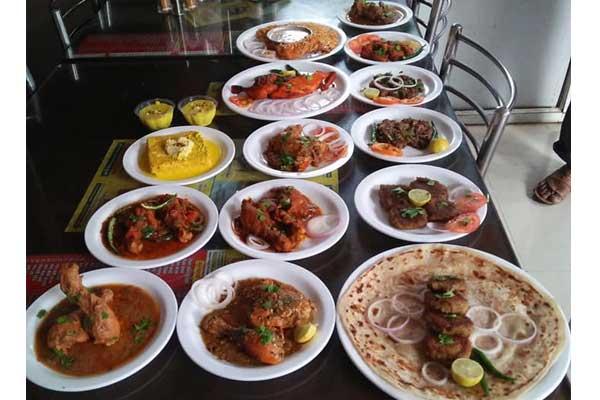 Wahid Biryani Lucknow 1556867486224