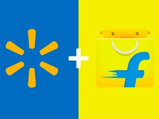 Flipkart IPO Could Be in Four Years, Walmart Says in Regulatory Filing