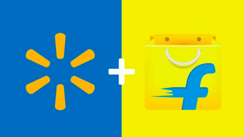 Flipkart IPO Could Be in Four Years, Walmart Says in Regulatory Filing