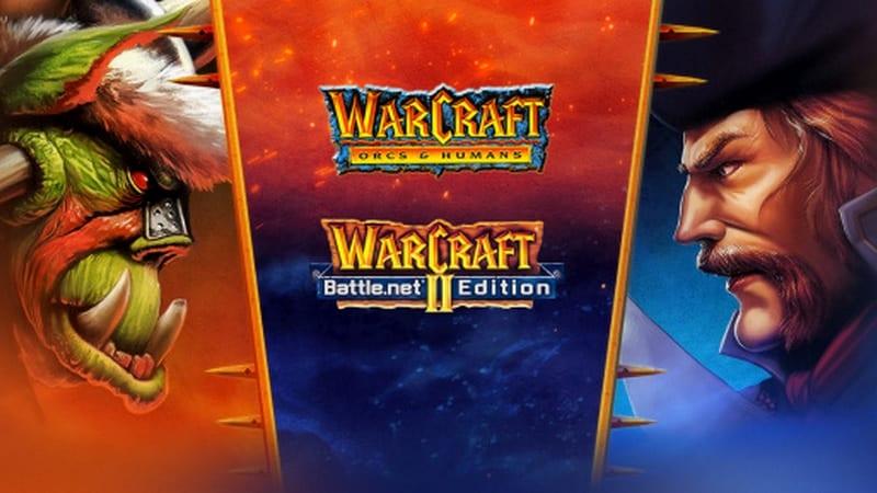 Warcraft, Warcraft 2 Get DRM-Free Digital Releases on GOG With Performance Optimisations