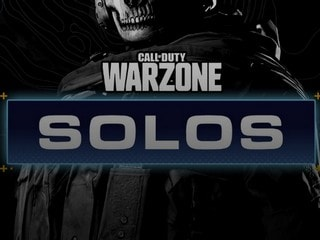 Call of Duty: Warzone Adds New Solos Mode Allowing Players to Drop in Alone