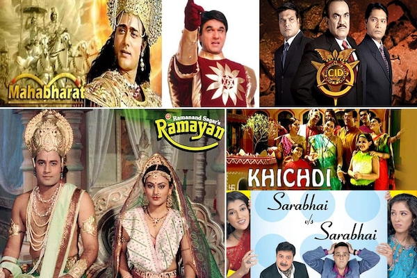 India's Most Popular Hindi TV Serials To Watch Again