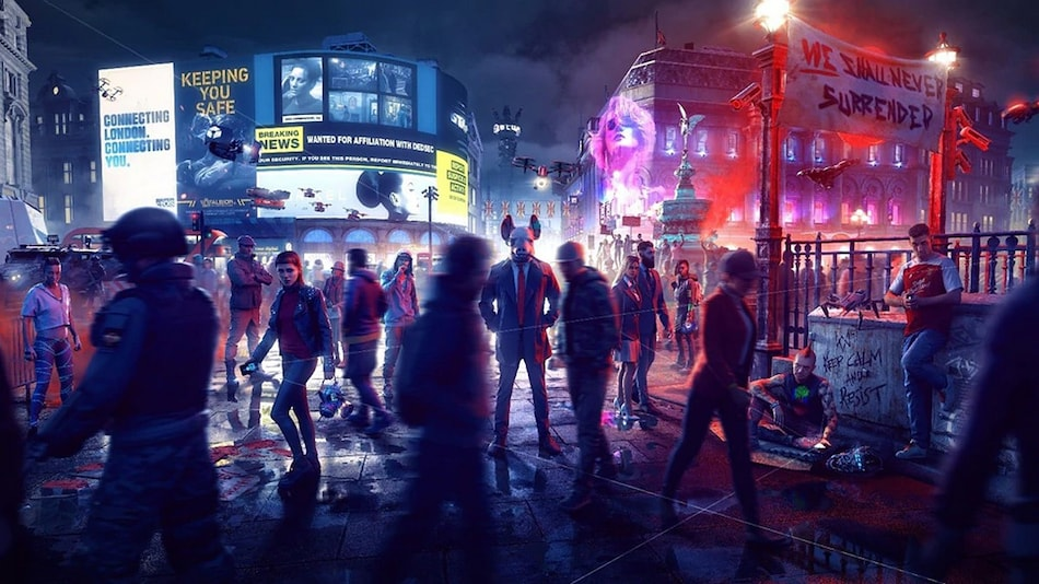 Watch Dogs: Legion Source Code Allegedly Leaked, Ubisoft Investigating the Breach