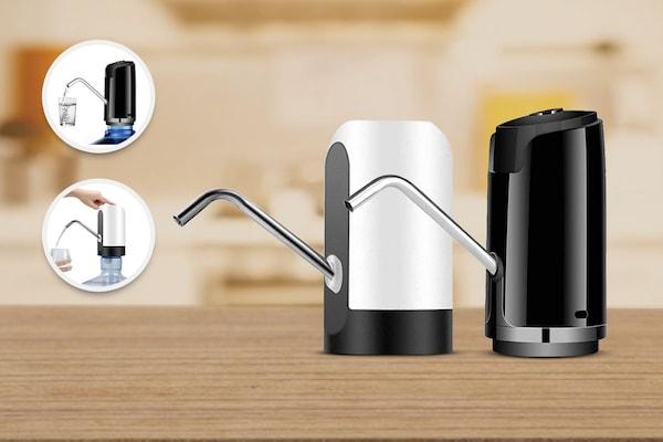 Automatic Wireless Water Dispenser Pumps