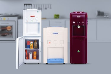 Water Dispensers: Get These For Continual Water Access
