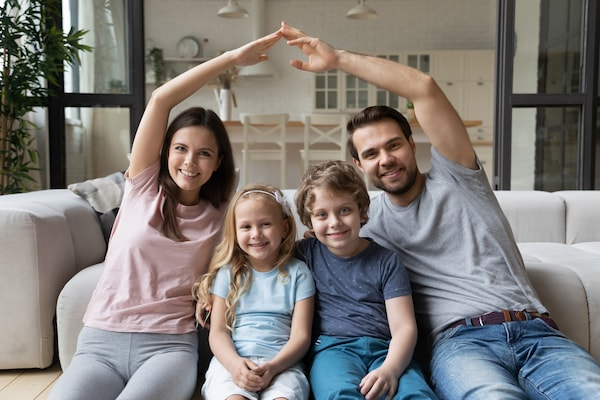 Ways To Bond With Your Family