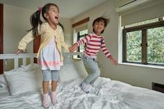 Fun Indoor Activities For Energetic Kids