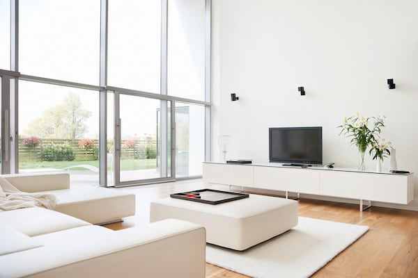 Ways to Create More Space In Your Living Room