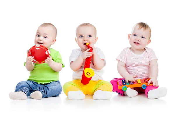 Ways to Keep Your Babies Engaged