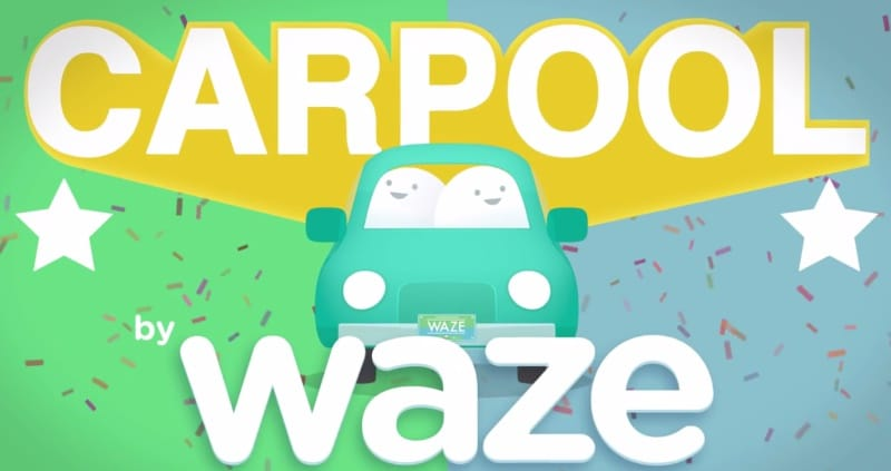 Google to Take On Uber, Lyft With Waze Ride-Sharing Service