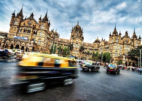 Plan Your Long Weekend Getaways from Mumbai