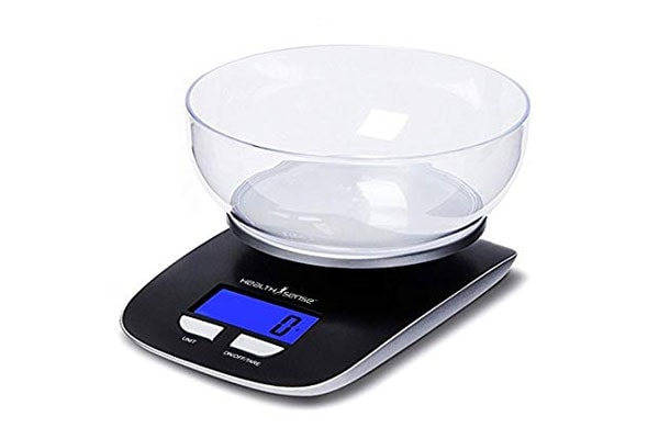 Weighing Scales 15